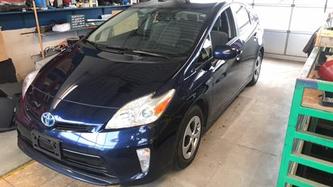 2015 Toyota Prius for sale in Indianapolis, IN