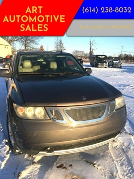 2008 Saab 9-7X for sale in Baltimore, OH