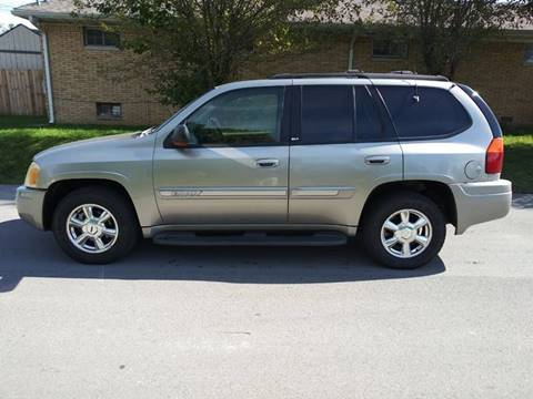 2003 GMC Envoy for sale in Indianapolis, IN