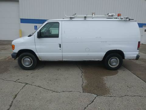 Ford E-Series Cargo For Sale in Indianapolis, IN - D&M Motors