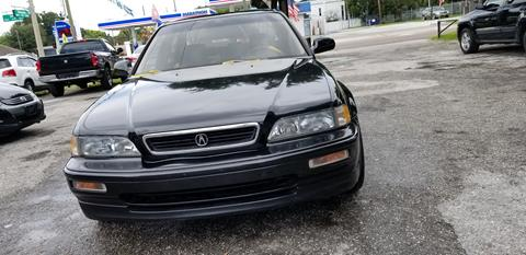 Acura Legend For Sale Carsforsalecom - Acura legend 1991