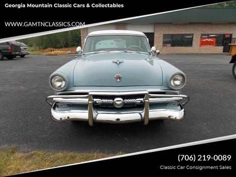 1953 Ford Crestline for sale in Cleveland, GA