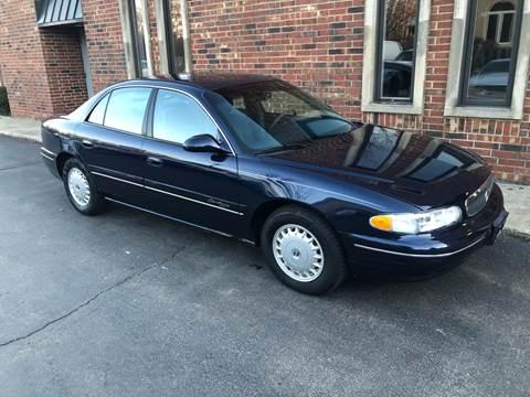 1998 Buick Century for sale in Des Plaines, IL
