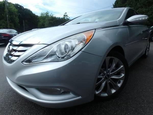 2013 Hyundai Sonata For Sale At SAR Enterprises In Raleigh NC