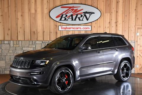 2014 Jeep Grand Cherokee for sale in Dublin, OH