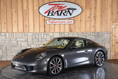 2013 Porsche 911 for sale in Dublin, OH