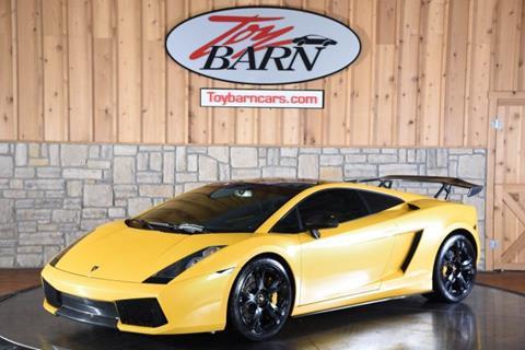 Used 2006 Lamborghini Gallardo For Sale In Park City Ut