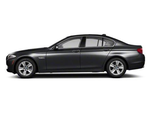 2011 BMW 5 Series for sale in Dublin, OH