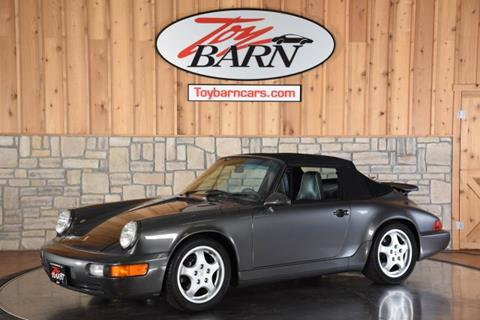 1993 Porsche 911 for sale in Dublin, OH
