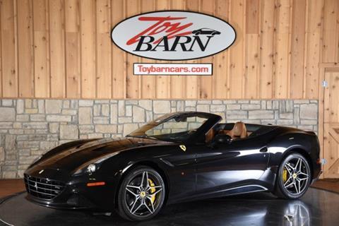 2016 Ferrari California T for sale in Dublin, OH