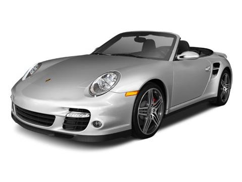 2009 Porsche 911 for sale in Dublin, OH