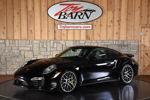 2014 Porsche 911 for sale in Dublin, OH