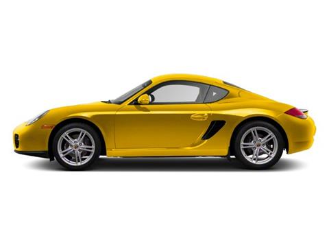 2012 Porsche Cayman For Sale In Dublin Oh