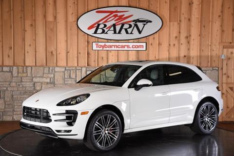 2015 Porsche Macan for sale in Dublin, OH