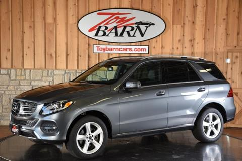 2018 Mercedes-Benz GLE for sale in Dublin, OH