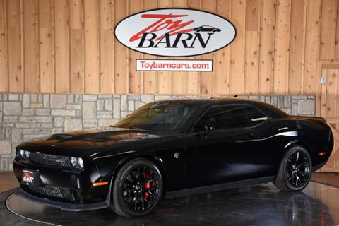 2016 Dodge Challenger for sale in Dublin, OH