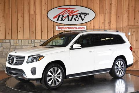 2018 Mercedes-Benz GLS for sale in Dublin, OH