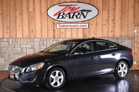 2013 Volvo S60 for sale in Dublin, OH