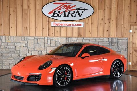 2017 Porsche 911 for sale in Dublin, OH