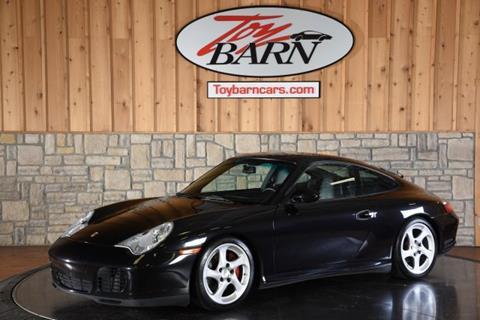 2004 Porsche 911 for sale in Dublin, OH