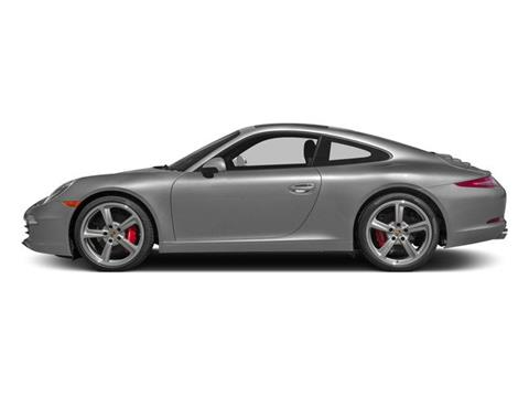 2015 Porsche 911 for sale in Dublin, OH