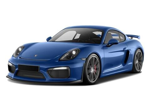 2016 Porsche Cayman for sale in Dublin, OH