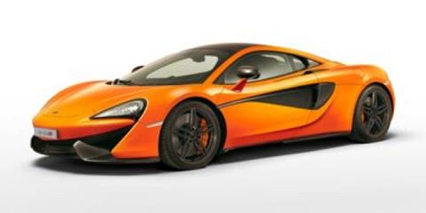 2017 McLaren 570S for sale in Dublin, OH