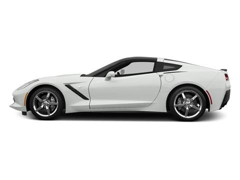 2014 Chevrolet Corvette for sale in Dublin, OH