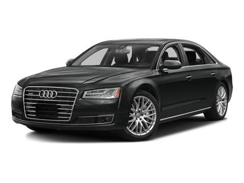 2015 Audi A8 L for sale in Dublin, OH