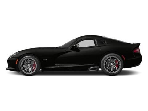 2014 Dodge SRT Viper for sale in Dublin, OH