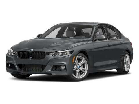 2017 BMW 3 Series 340i xDrive for sale at TOY BARN in Dublin OH