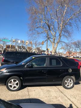2003 Pontiac Aztek for sale in Philadelphia, PA