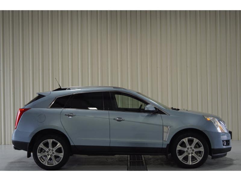 2013 Cadillac Srx Performance Collection In Batesville Ms Kirk