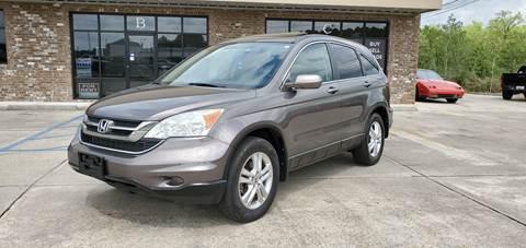 2010 Honda CR-V for sale in Mobile, AL