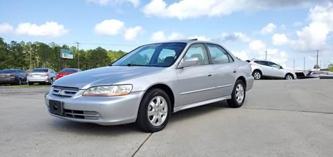 2002 Honda Accord for sale in Mobile, AL