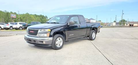 2005 GMC Canyon for sale in Mobile, AL