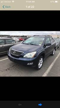 2007 Lexus RX 350 for sale in Martinsburg, WV