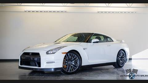 2016 Nissan GT R For Sale In Milford, CT