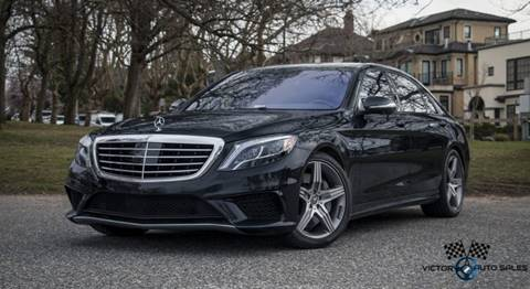 2014 Mercedes Benz S Class For Sale In Milford, CT