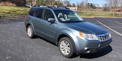 Subaru Of Concord >> Used Subaru Forester For Sale In Concord Nc Carsforsale Com