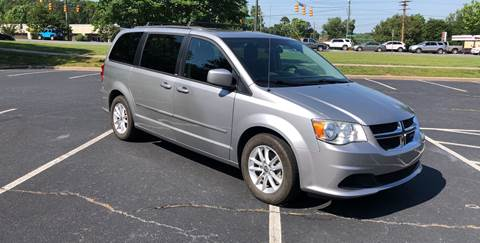 2014 Dodge Grand Caravan for sale in Concord, NC