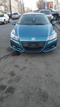 2011 Honda CR-Z for sale in Newark, NJ