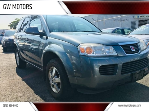 2007 Saturn Vue for sale in Newark, NJ