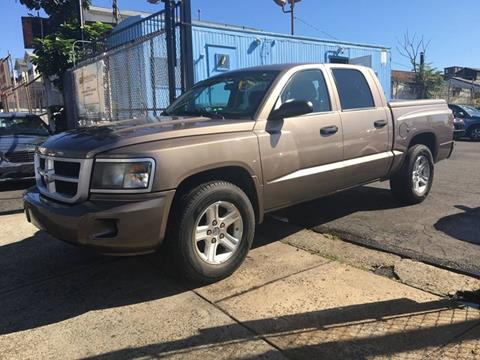 2009 Dodge Dakota for sale in Newark, NJ