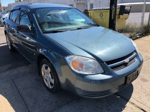 2007 Chevrolet Cobalt for sale at GW MOTORS in Newark NJ