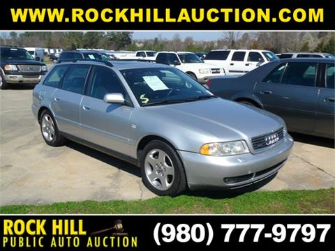 2001 Audi A4 For Sale In Buffalo Ny Carsforsale