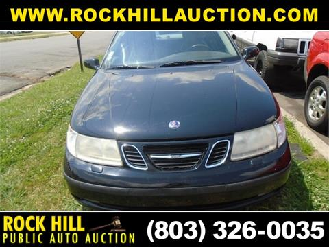 2003 Saab 9-5 for sale in Rock Hill, SC