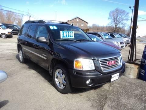 2006 GMC Envoy XL for sale in Dunbar, PA