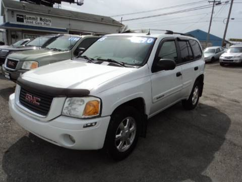 2005 GMC Envoy for sale in Dunbar, PA