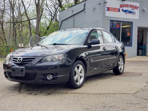 2005 Mazda MAZDA3 for sale in Blanchester, OH